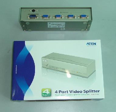 aten video splitter