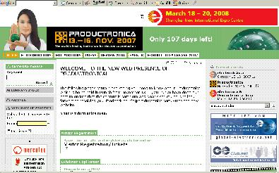 productronica.com