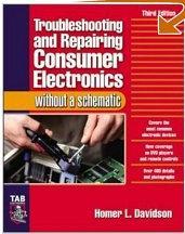 electronic repair books