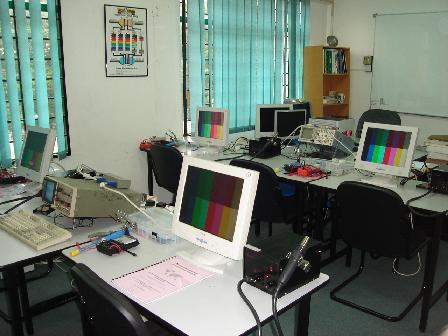 lcd monitor repair course