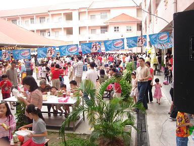 fun carnival