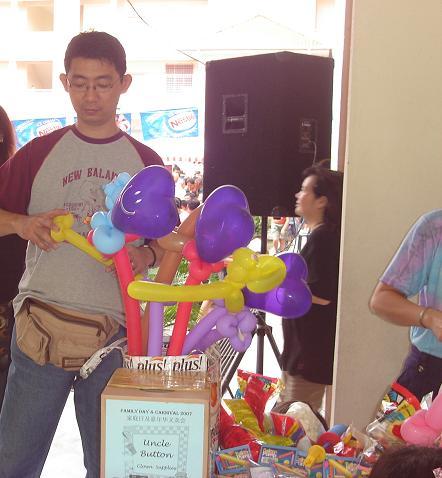 raise fund school fun carnival