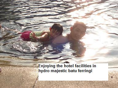 penang swimming pool