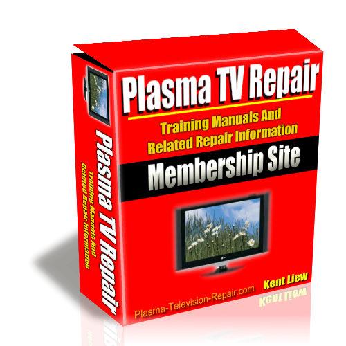 plasma television repair