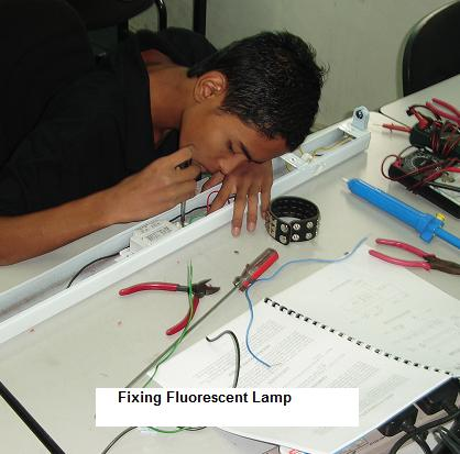 technical participant