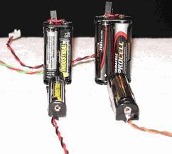 vpack battery