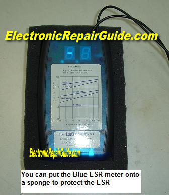 dick smith esr meter