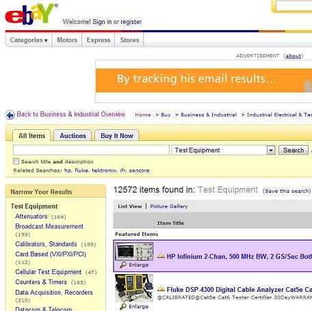 ebay dot com