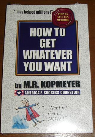 m r kopmeyer
