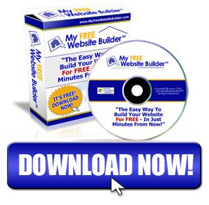 my free website builder