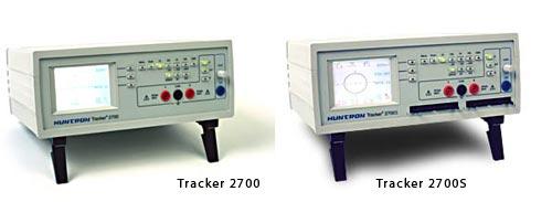 huntron tracker 2700
