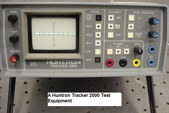 Test Equipment Website From Malaysia Vanguard Electronic