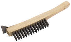 metalbrush