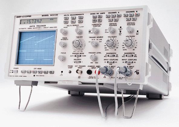 sencore sc3100