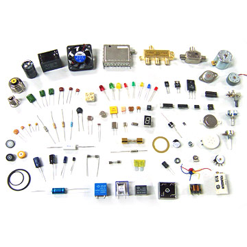 electroniccomponents