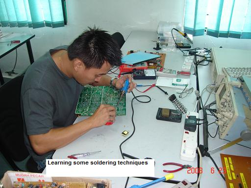 SMPS Repair Course | Electronics Repair And Technology News