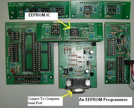 eeprom programmer