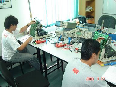 monitor repair online