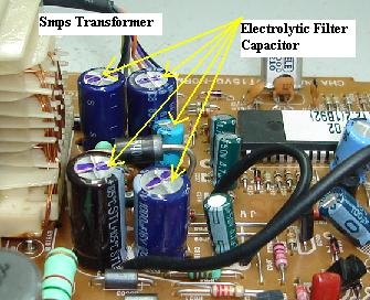 What Is Electrolyte Use In Electrolytic Capacitor