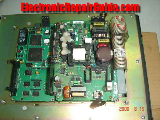 smps repair