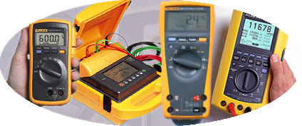fluke meters