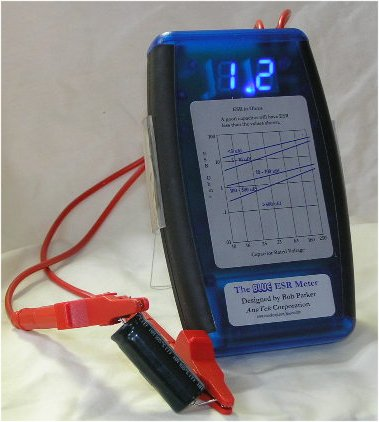 anatek meter