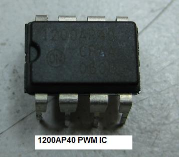 Repaired Benq Fp93v 19 Lcd Monitor Electronics Repair