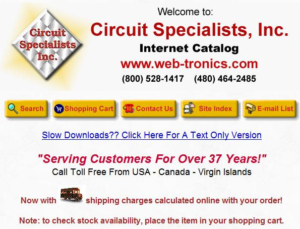 circuit specialist