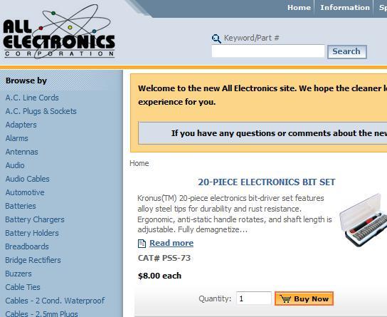 allelectronics