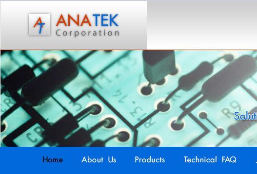 anatekcorp