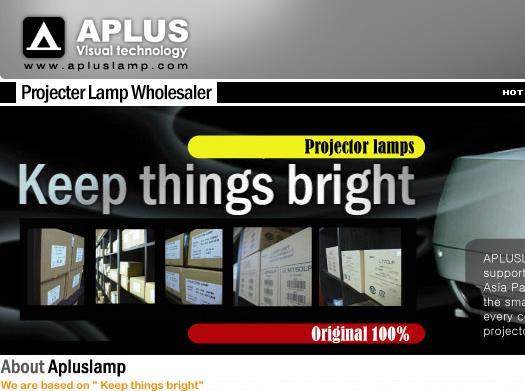 appluslamp
