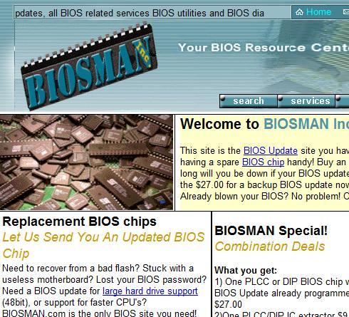 biosman