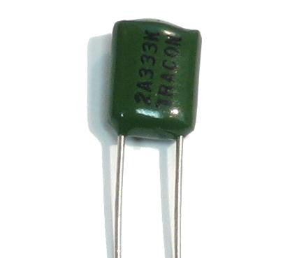 polyestercapacitor