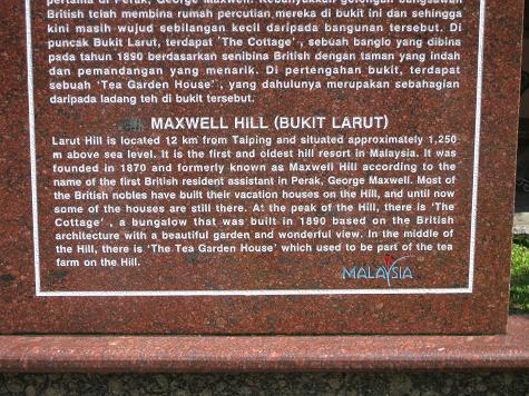 maxwell hill