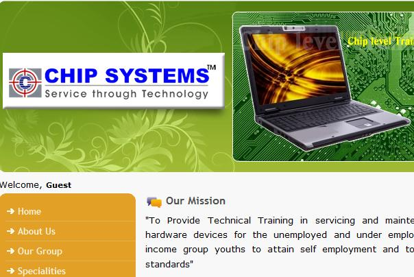 chipsystems