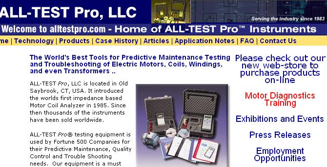all test pro