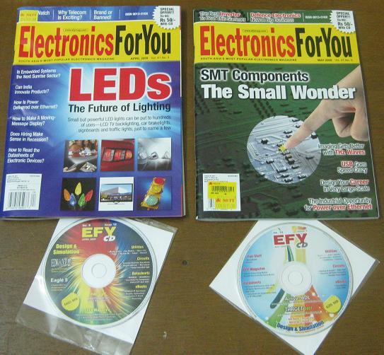 electronics for you magazine efy