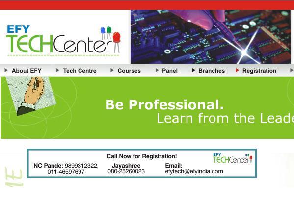 efy tech course