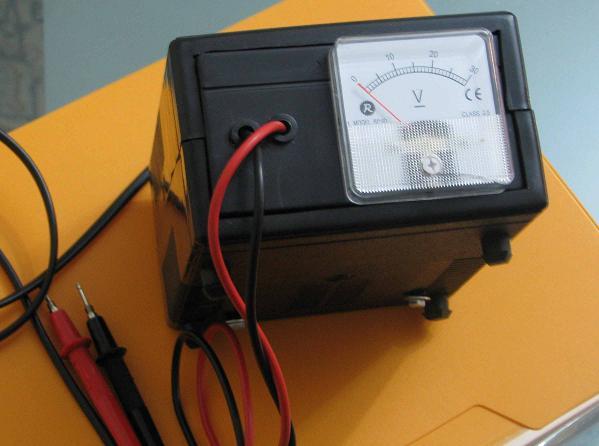 zener diode checker