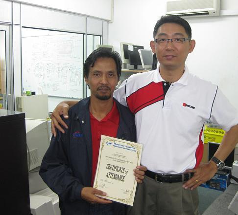 lcd monitor repair classes