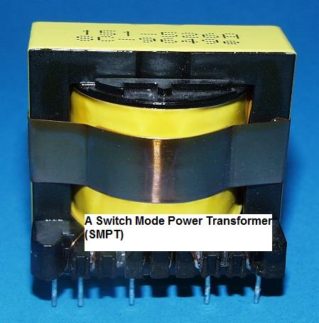 How to design smps transformer