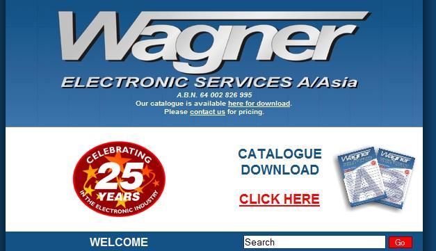 wagner electronics