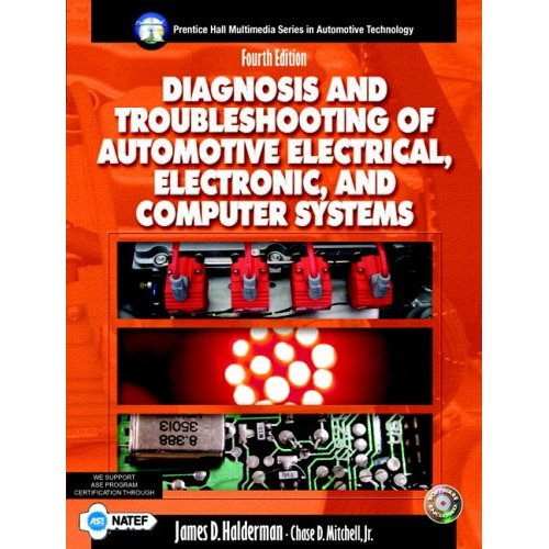 Auotmotive Electronics Improvement : Troubleshooting automotive electrical and electronics