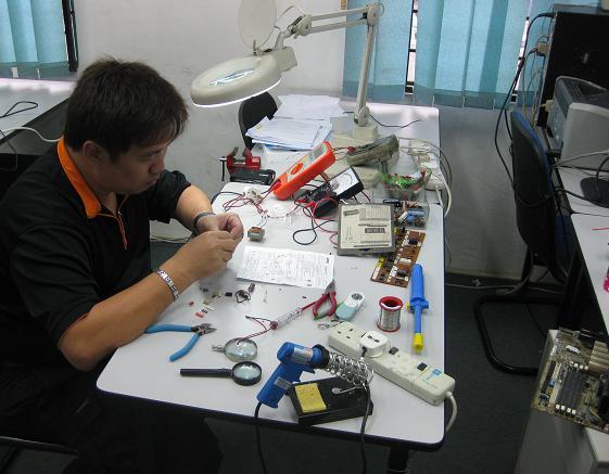 repaircourses