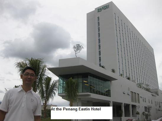 eastin penang