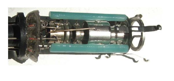 picture tube gun
