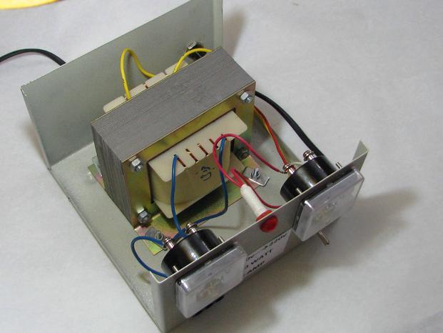 custom made isolation transformer electronics repair and custom made isolation transformer