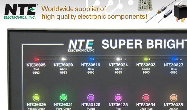 SUPER BRIGHT LED