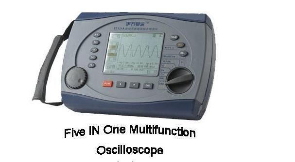 multifunction scope