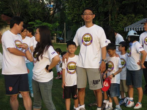 tod family day